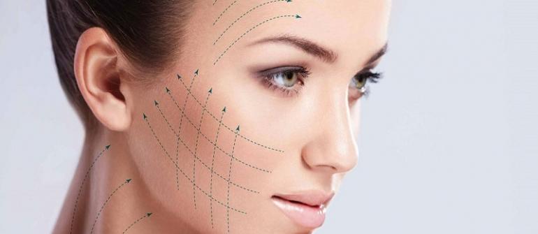 دانستنی هایی راجب جوانسازی صورت و گردن با استفاده از نخ