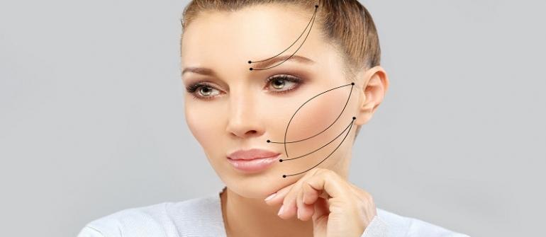 مراقبت های لازم قبل از لیفت صورت با نخ
